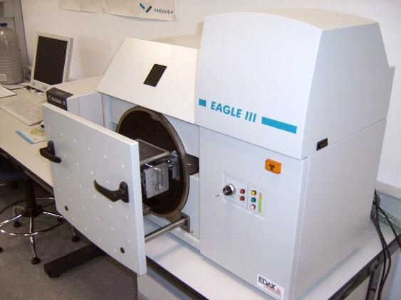 Laboratorio de Rayos X: Equipamiento