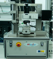 Microtest MTR3