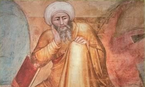 Averroes, fil�sofo y m�dico andalus�